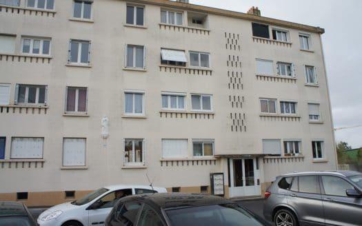 Appartement T4 à vendre