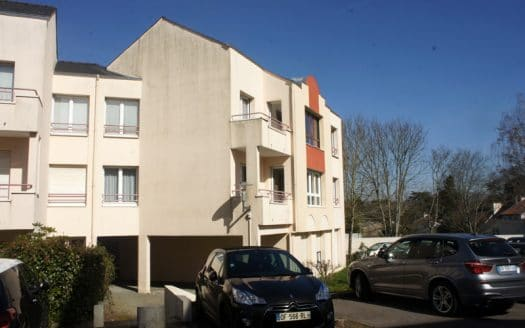 Appartement à vendre à Nantes