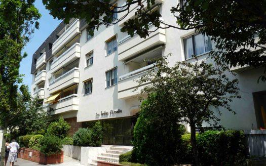 Résidence pour senior - appartement T2