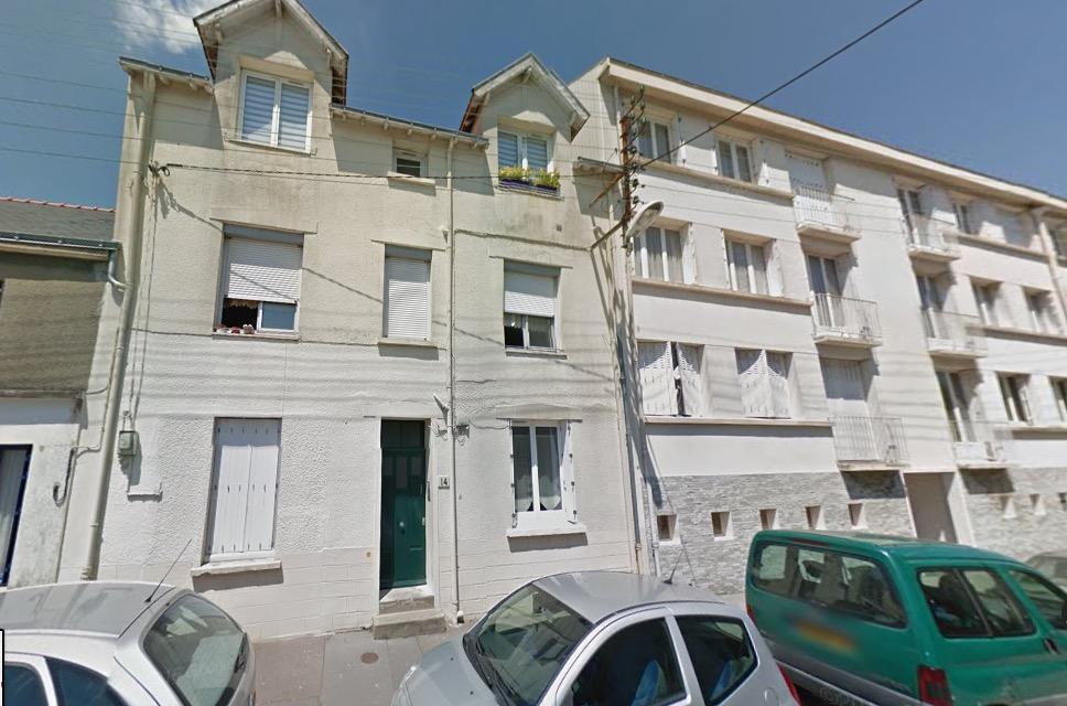 une maison quartier zola nantes avocatransac vente aux ench 232 res de biens
