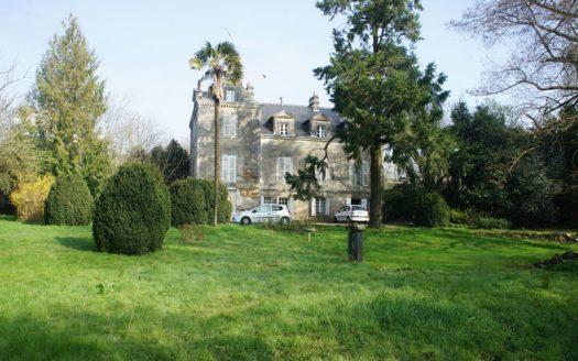 Petite propriété à vendre à Derval en Loire-atlantique