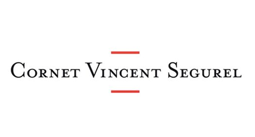 logo Cornet Vincent Segurel avocats