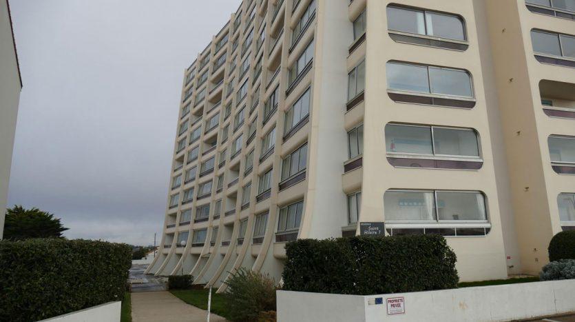 vente judiciaire à Saint-Hilaire-de-Riez