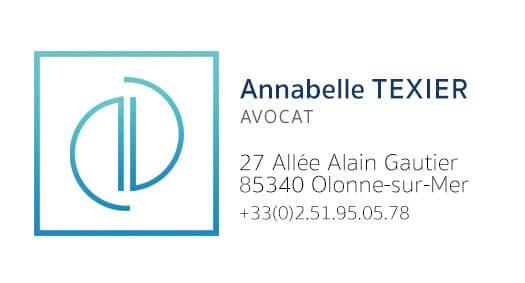 Annabelle TEXIER Avocat