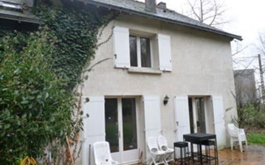 Maison à Thouaré-sur-Loire