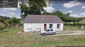 Maison en vente judiciaire - Commune de Grogonnais