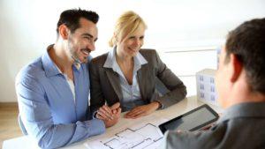 Conseil à l'achat et vente de biens immobiliers