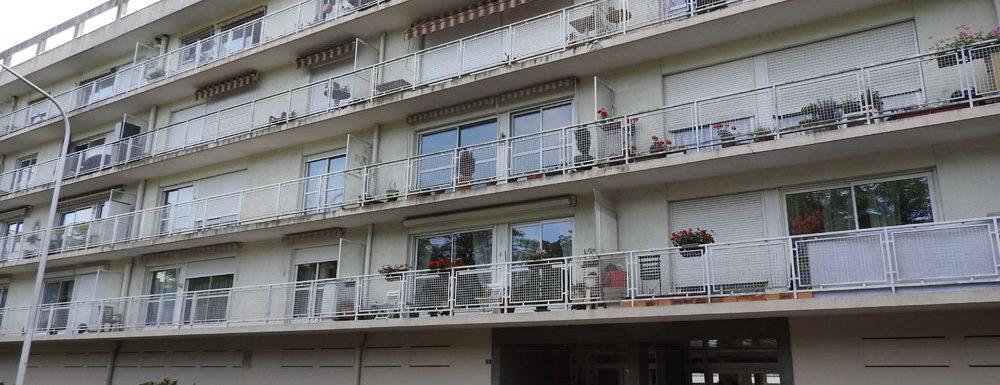 Appartement à St Herblain en vente judiciaire