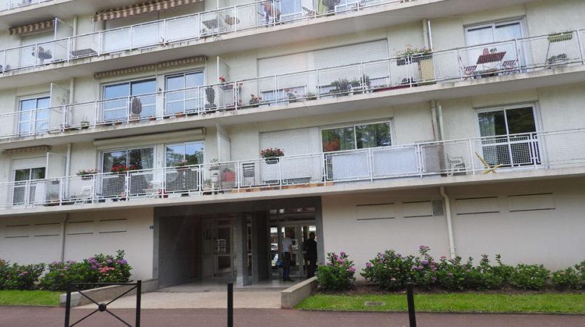 Vente aux enchères : appartement à St Herblain