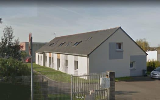 4 petites maisons en ventes nord-sur-erdre