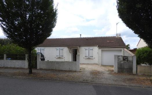 Maison vente judiciaire à st-Jean-Boiseau - 44640