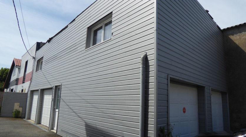 Maison en vente aux enchères au Bignon