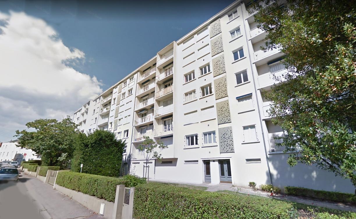 Appartement Avec Jardin Nantes appartement de 40m² avec cave & jardin à nantes • vente