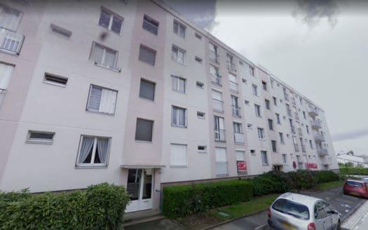 Appartement avec 3 chambres - SAINT-HERBLAIN (44800)