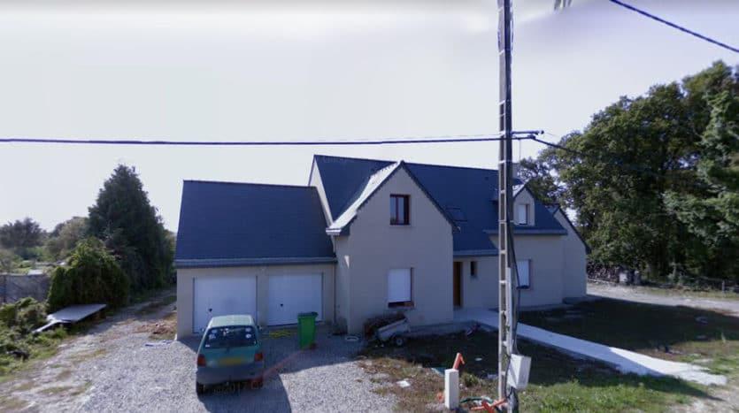 maison en vente judiciaire à la chapelle-des-marais