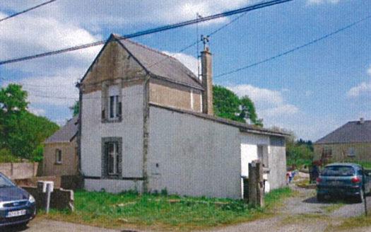 Maison en vente judiciaire à Donges