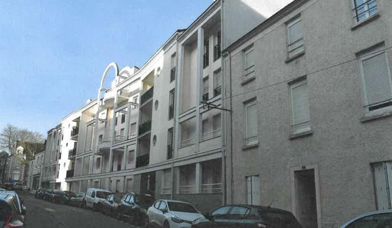 les terrasses de Mellinet : vente- immobilier à Nantes