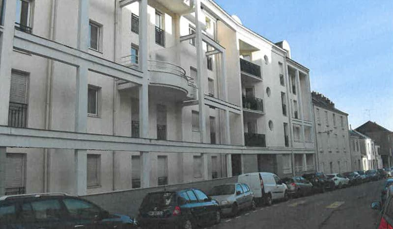 les terrasses de Mellinet : vente-immobilier à Nantes