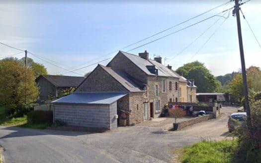 Maison saisie immobilière en Côte d'Armor 22