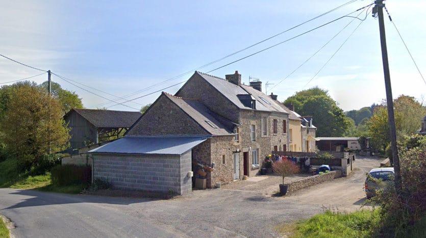 Maison avec jardin & terrasse privative • Vente judiciaire 7