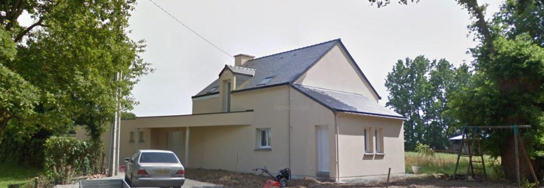 Maison vente-judiciaire - 44630 - La Courauderie