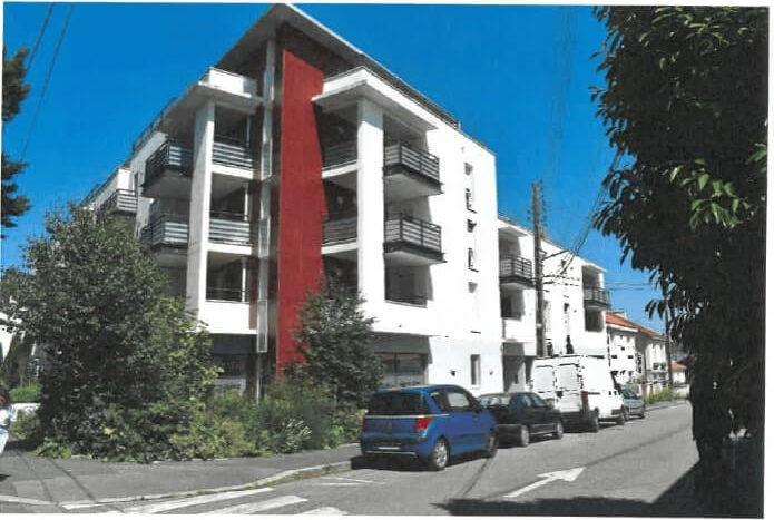 appartement en vente judiciaire à Nantes