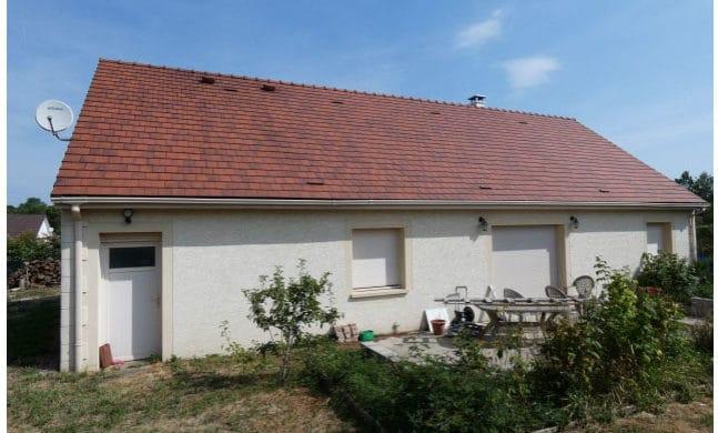 Vente judiciaire de biens immobiliers - Vente aux enchères Nantes